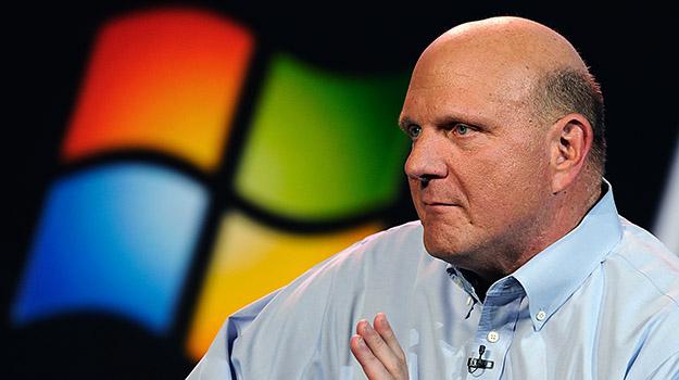 مدیر عامل وقت مایکروسافت: درمورد آیفون اشتباه کردم!