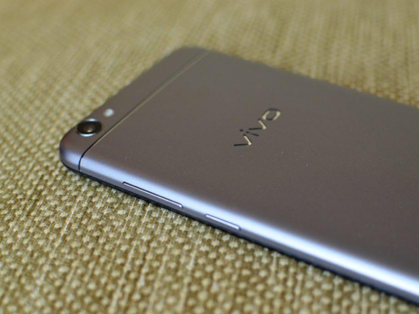 گوشی Vivo V5 با دوربین سلفی ۲۰ مگاپیکسلی معرفی شد