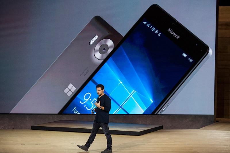 چه بر سر ویندوز ۱۰ موبایل میآید؟