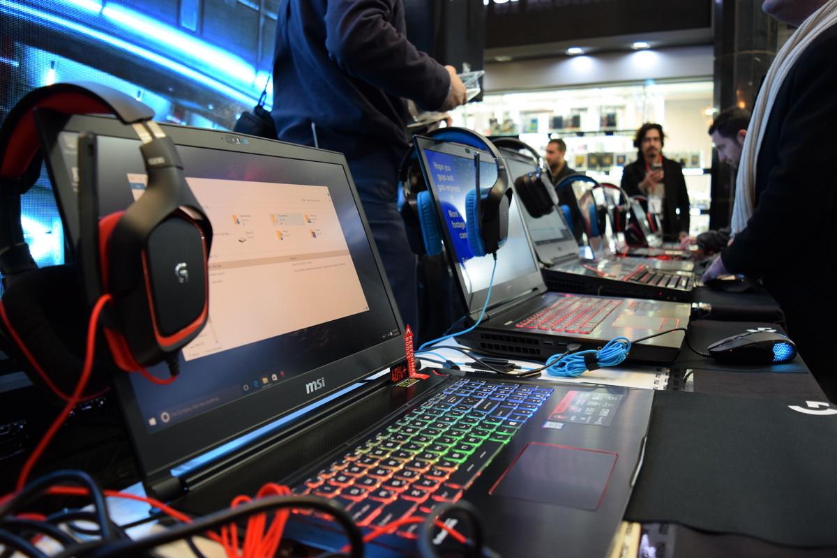 گزارش گردهمایی MSI برای علاقهمندان گیمینگ در بازار کامپیوتر ایران