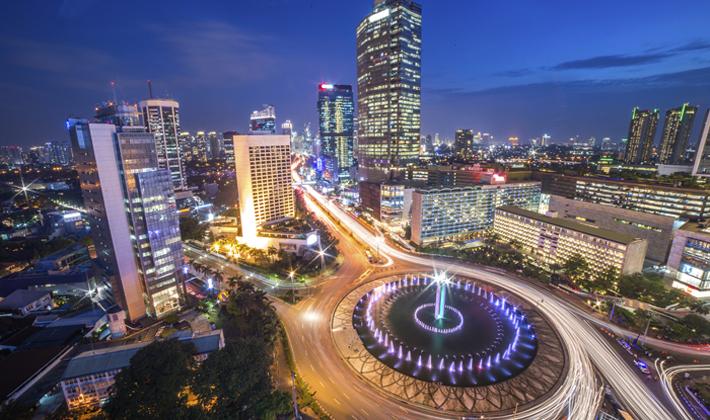 ایجاد مرکز تحقیقات و توسعه اپل در اندونزی ..!