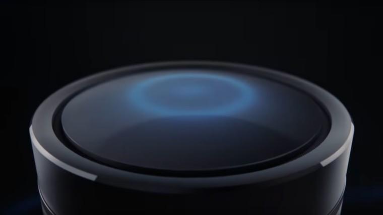 اسپیکر هوشمند قدرت گرفته از کورتانا هارمان در راه است