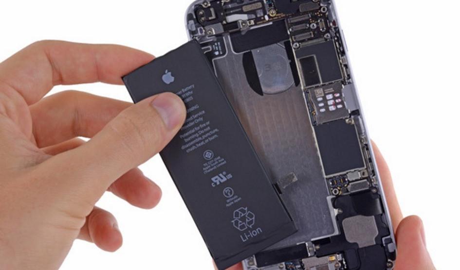 توضیحات و راه چاره اپل برای رفع مشکل باتری آیفون ۶ اس