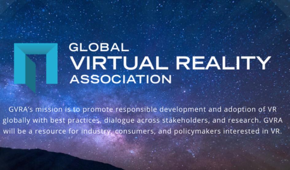 انجمن جهانی واقعیت مجازی تشکیل میشود