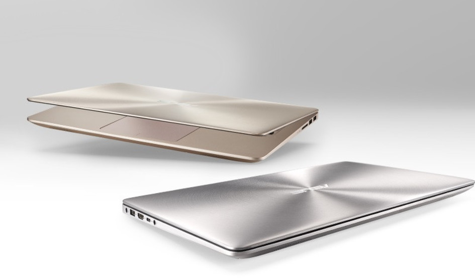 ایسوس لپتاپ ZenBook UX310UQ با سیپییو کبی لیک ارایه میکند