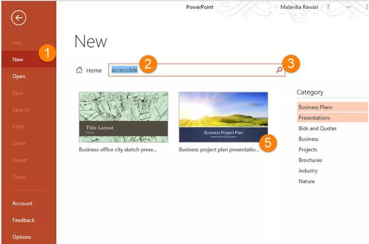 هوش مصنوعی با Alt-text در آفیس مایکروسافت به کمک کاربرانی با مشکل بینایی خواهد آمد