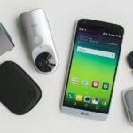 هفت گوشی هوشمند