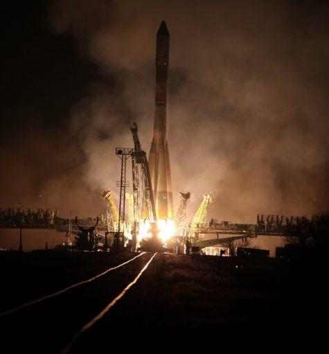 فضاپیمای روسی پراگرس در سانحه پرتاب از دست رفت