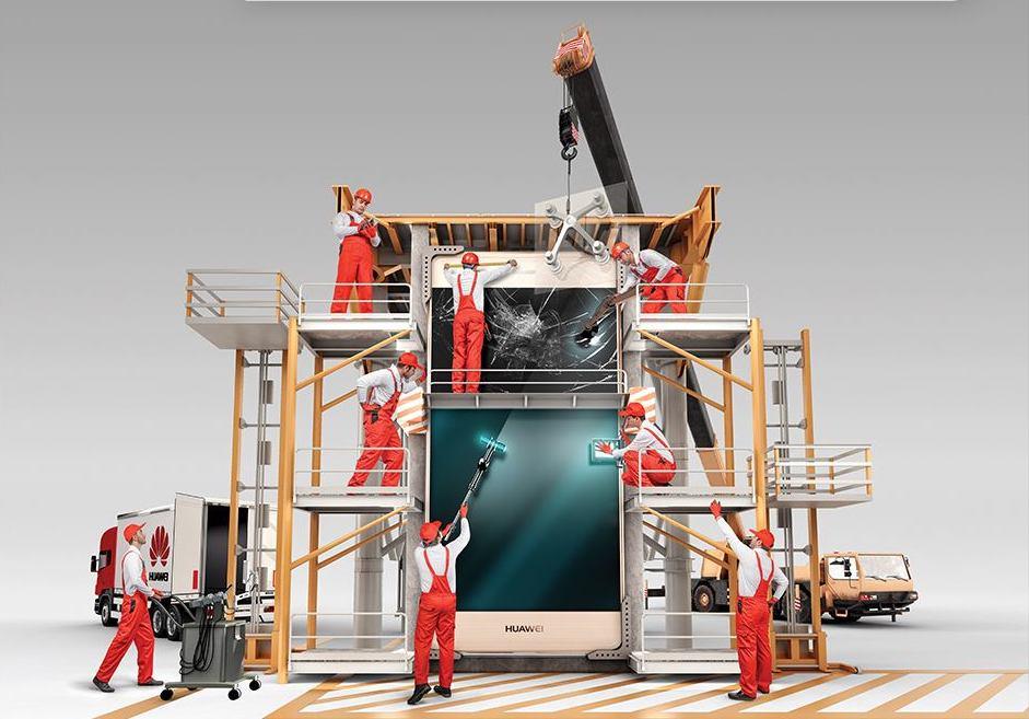 در هفته جشنواره تعمیرات مجانی Huawei : گوشی موبایل هواوی خود را مجانی تعمیر کنید