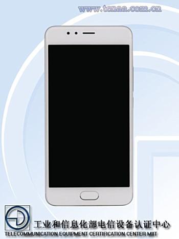 گوشی میانرده میزو M5S با بدنه فلزی و پردازنده هشت هستهای ظاهر میشود