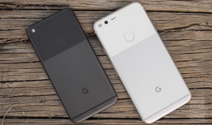 نبرد دو پرچم دار نوپای گوگل: مقایسه گوگل Pixel با Pixel XL