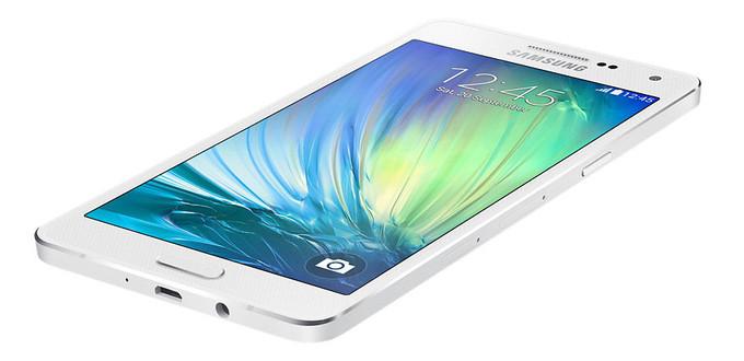 آپدیت اندروید ۷ برای گلکسی ای ۵ (Galaxy A5) ارایه خواهد شد