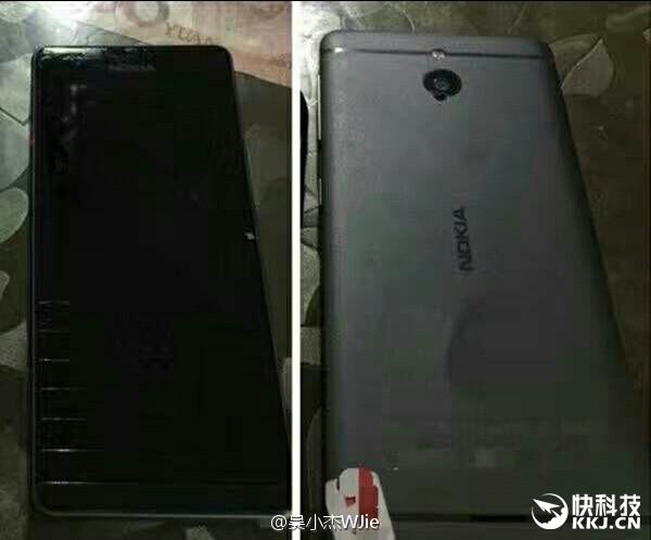 گوشی هوشمند Nokia P