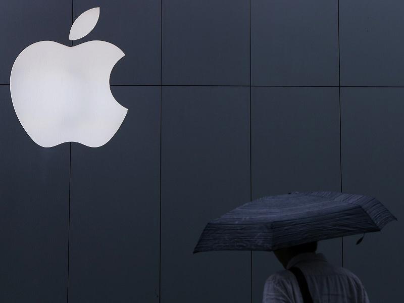 گوشیهای آینده اپل به حسگرهای هشدار دهنده خطرهای زیست محیطی مجهز میشوند