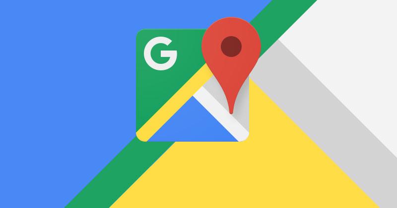 گوگل مپ مناسب بودن مسیر برای صندلی چرخ دار را نشان خواهد داد