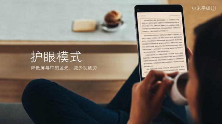 تبلت ویندوزی Mi Pad 3 شیائومی پیش از معرفی آشکار شد