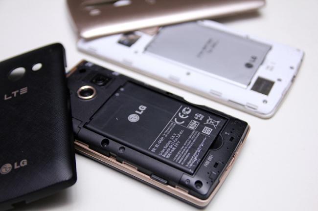 سامسونگ در تولید باتری گلکسی نوت ۸ از ال جی کمک می گیرد