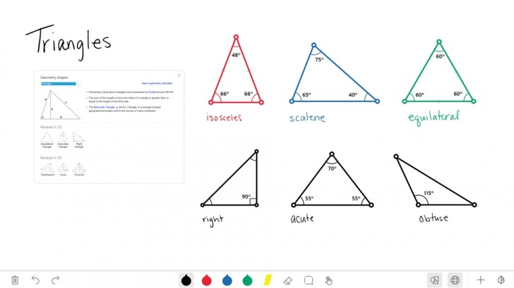 اپلیکیشن مایکروسافت Whiteboard: گامی بلند بهسوی تجربهی یک کلاس تعاملی حقیقی