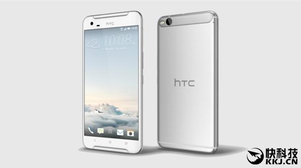 گوشی میانرده HTC X10 ماه آینده رونمایی میشود