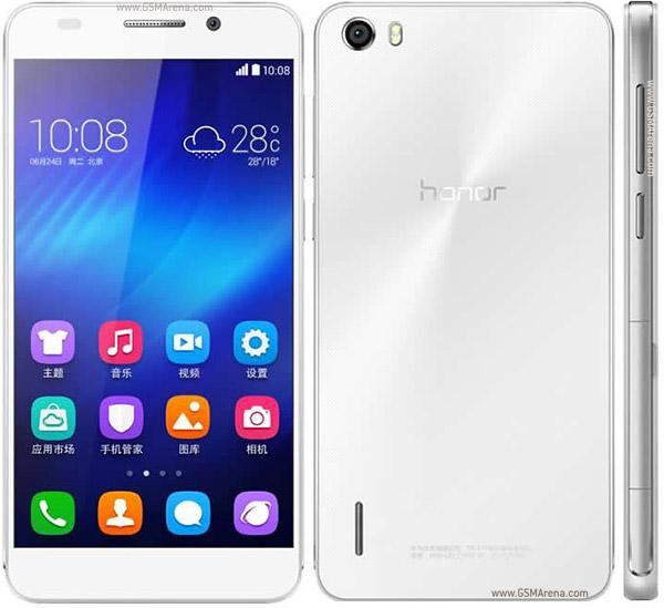 مشخصات-فنی-جدید-گوشی-Honor-6S