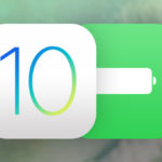 مشکل مصرف باتری در iOS 10.2
