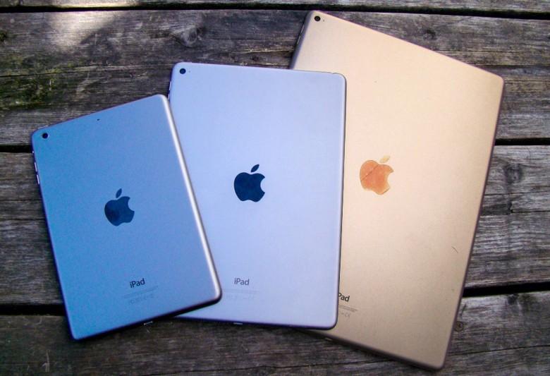 اپل آیپد به عنوان محبوبترین تبلت در سه ماهه اول سال شناخته شد؛ سامسونگ در رتبه دوم