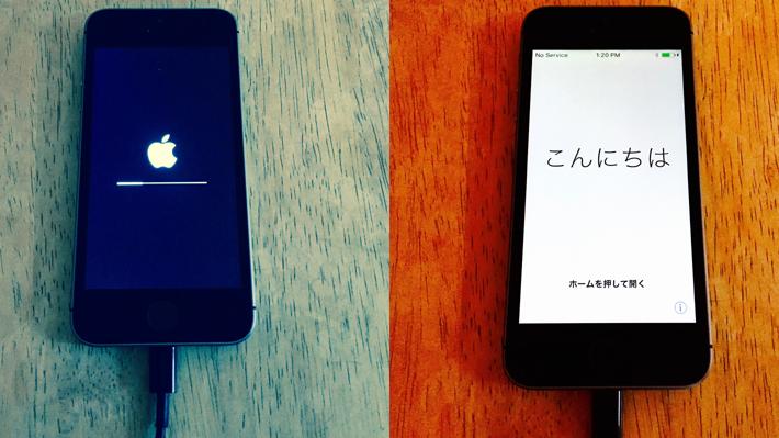 ساعت یادگیری: آموزش دانگرید از iOS 10.2 به iOS 10.1.1 برای عاشقان جیلبریک