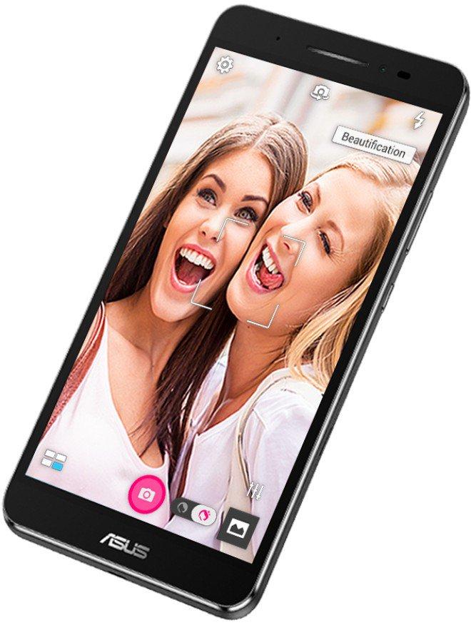 فبلت جدید ZenFone Go ایسوس رونمایی شد