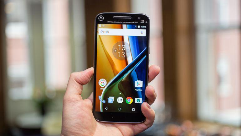 اطلاعات جدید لو رفته از گوشی Moto G5 و Moto G5 Plus
