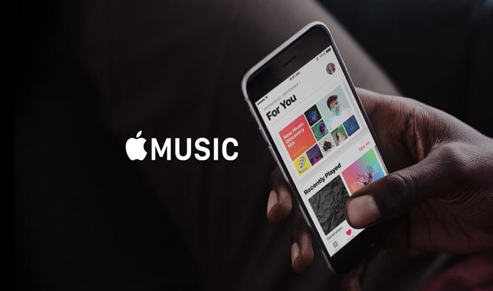 تعداد کاربران اپل موزیک مرز ۲۰ میلیون نفر را پشت سر گذاشت