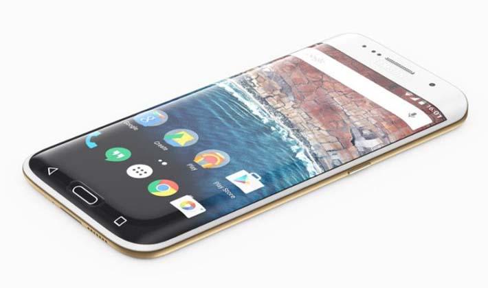 نگاهی به جزئیات ظاهری Galaxy S8 سامسونگ !