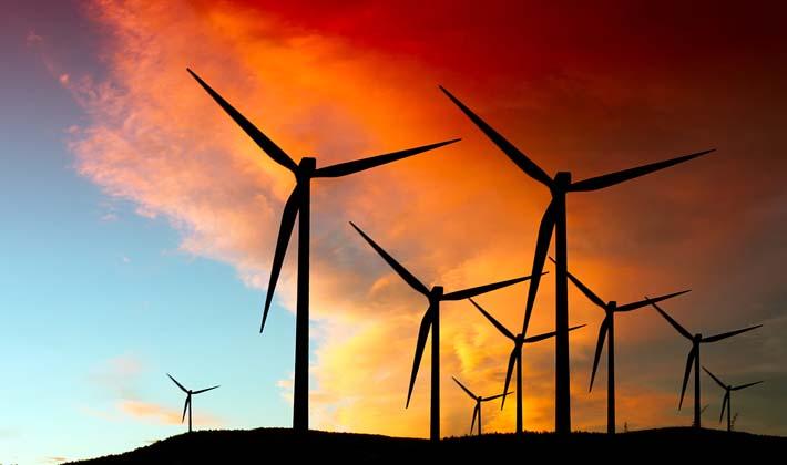 تولید انرژی پاک؛ معامله اپل – گلد ویند !