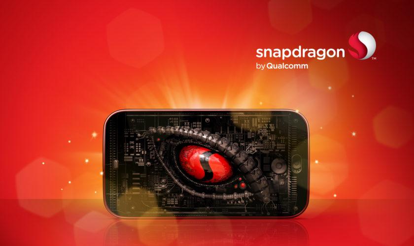 پردازنده-snapdragon-835-کوالکام-هفته-آینده-کنفر