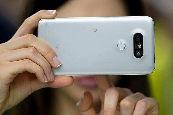 کردیت سوئیس برآورد کرد؛ LG G6 سال آینده دستکم پنج میلیون گوشی فروش میکند