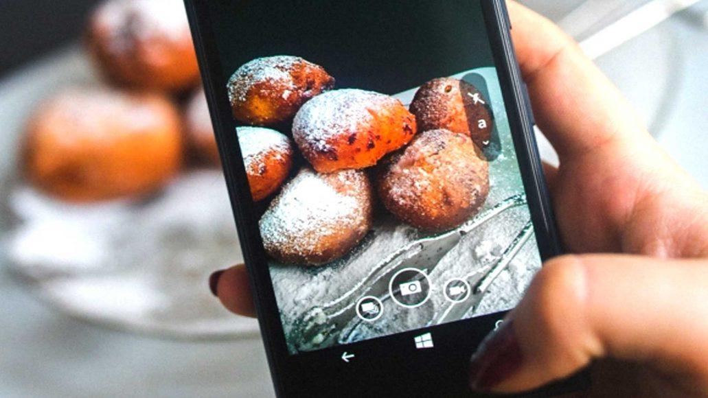 پتنت جدید مایکروسافت برای سرفیس فون لو رفت
