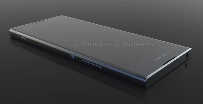 نسل جدید گوشی اکسپریا XA
