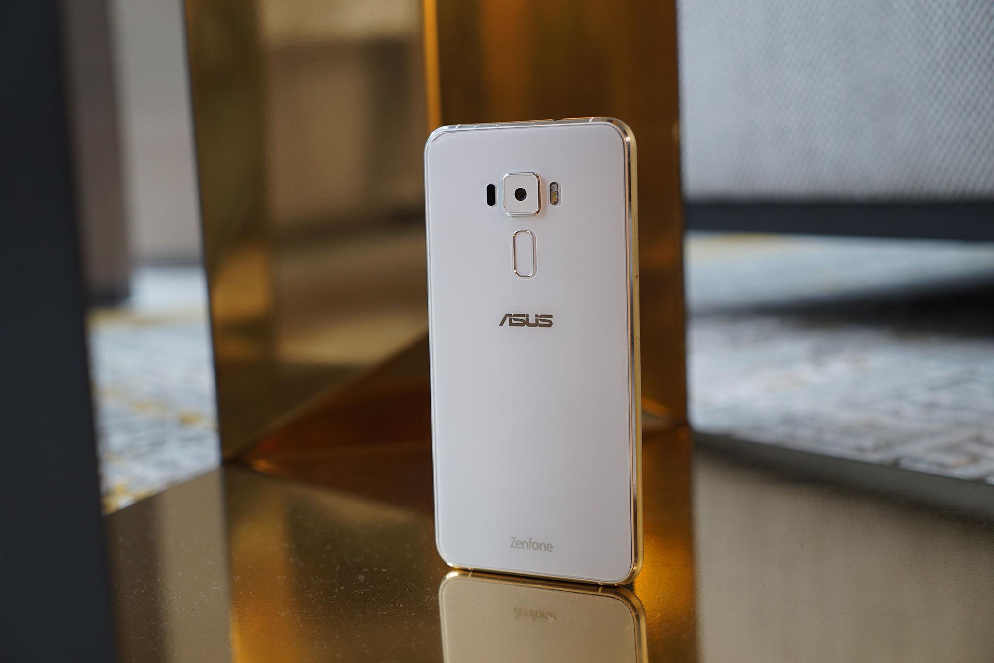 مشخصات فنی کامل گوشی Asus ZenFone 3 Zoom در FCC آمریکا رویت شد