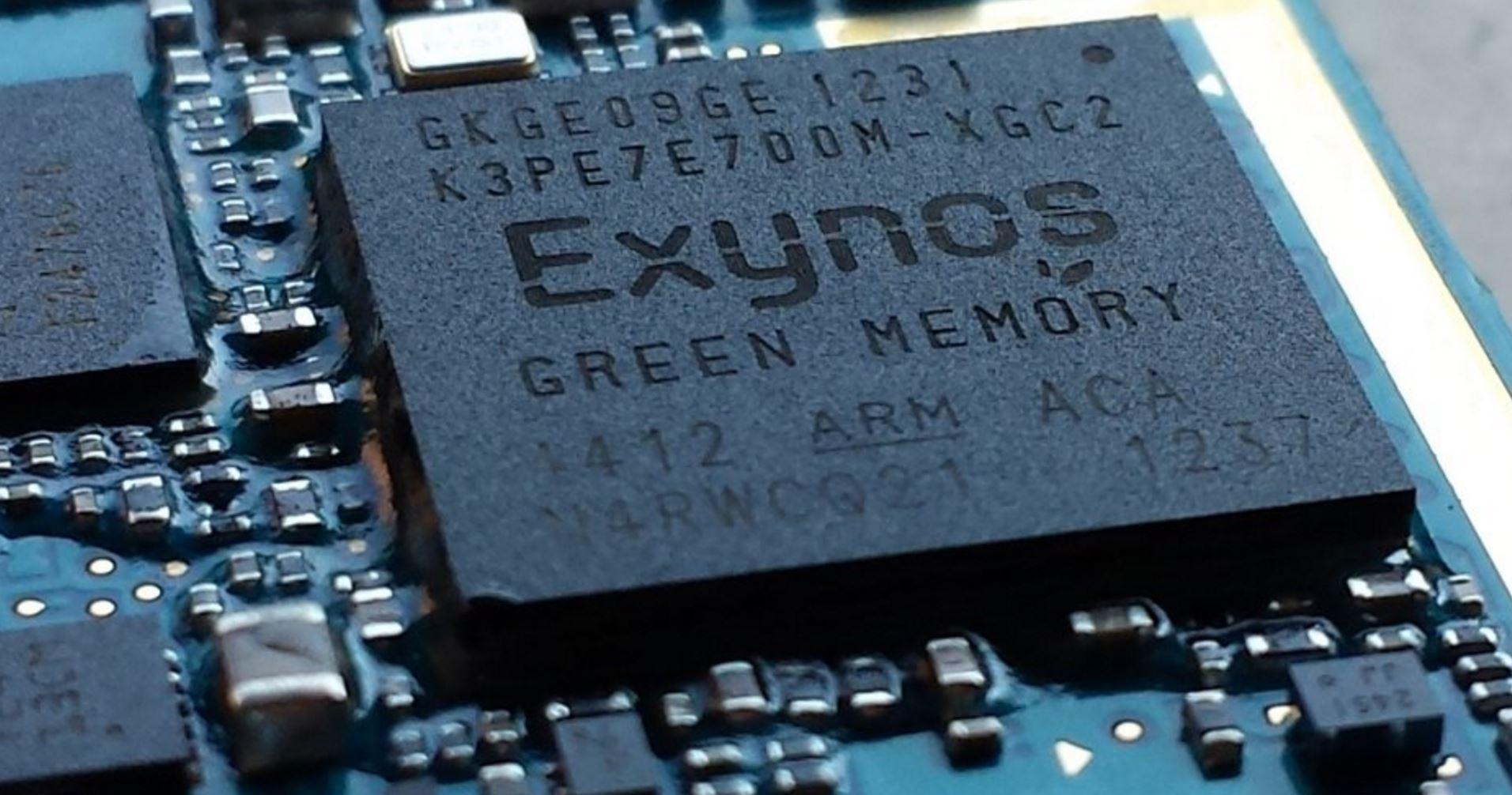 سامسونگ از سال ۲۰۱۸ برای شرکت خودروسازی Audi پردازندههای اگزینوس تولید خواهد کرد