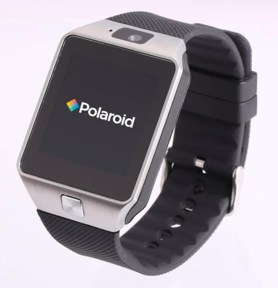 خروج پولاروید از ورطه ورشکستگی با ساعت هوشمندی که خیلی آشنا به نظر میرسد!
