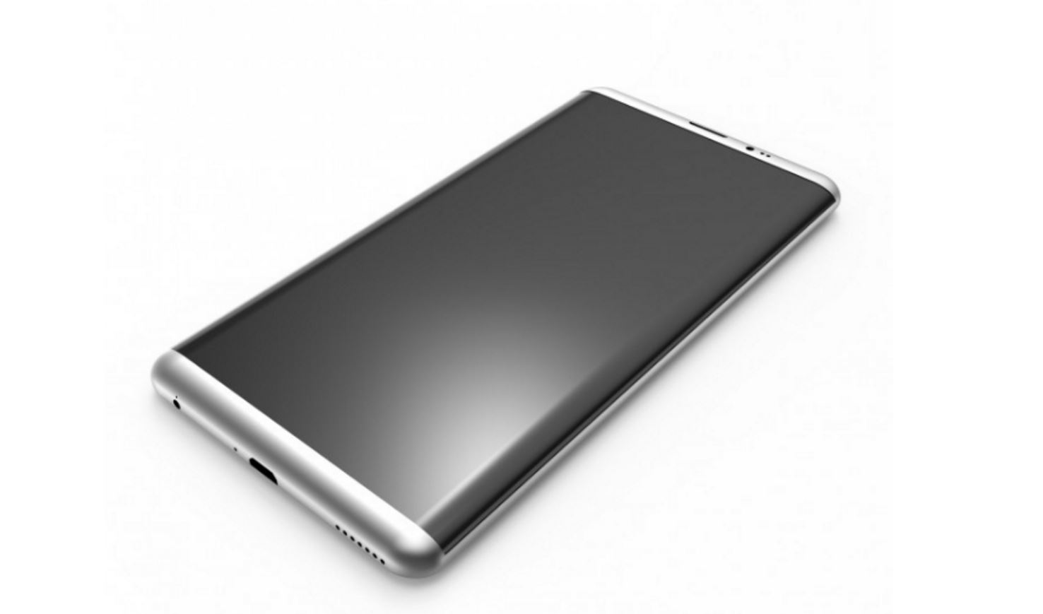 رندرهای سهبعدی جدید از سامسونگ گلکسی S8 منتشر شد