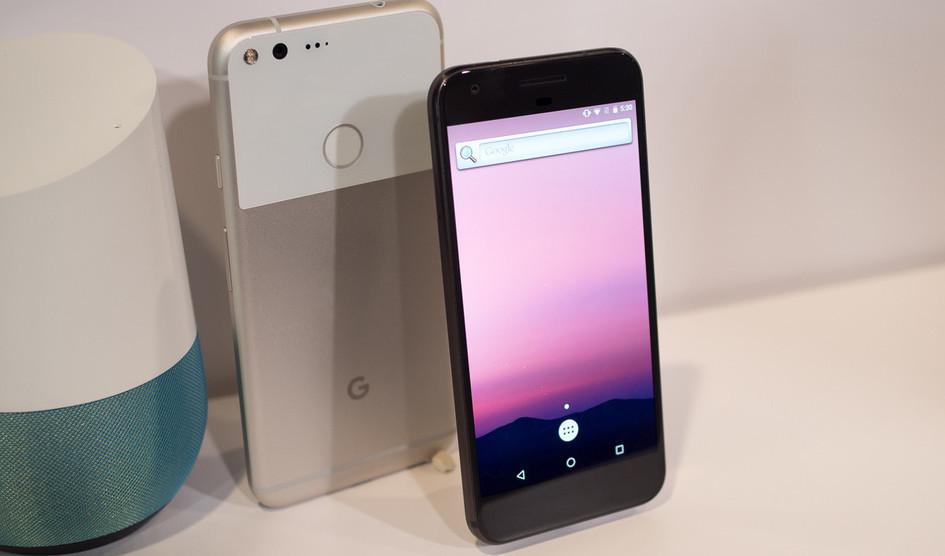 چرا صدای گوگل پیکسل درنمیآید!؟