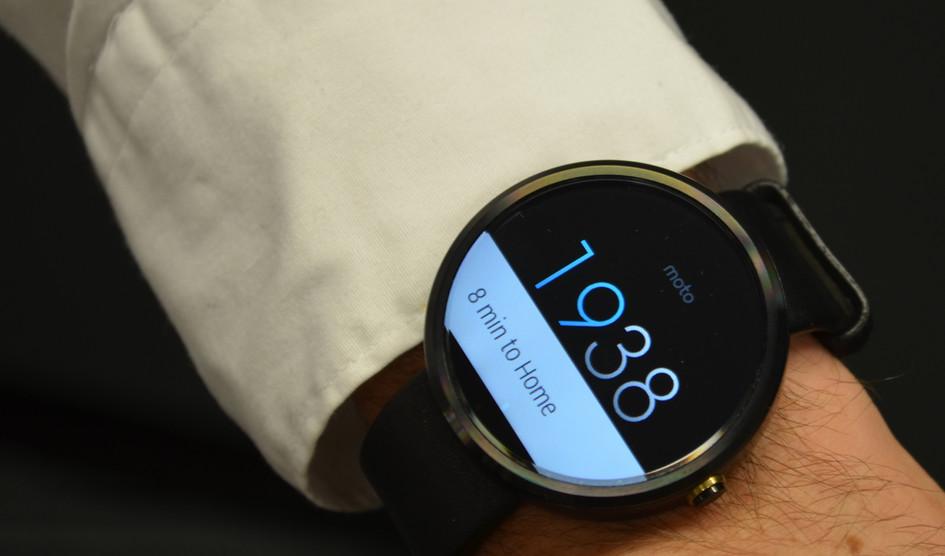 نخستین ساعت هوشمند گوگل در ۹ فوریه معرفی می شود