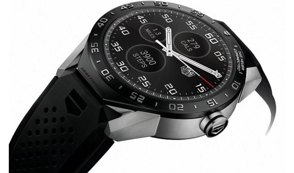 ساعت هوشمند اندروید ور ۲٫۰ تگ هوئر سال جاری عرضه می شود