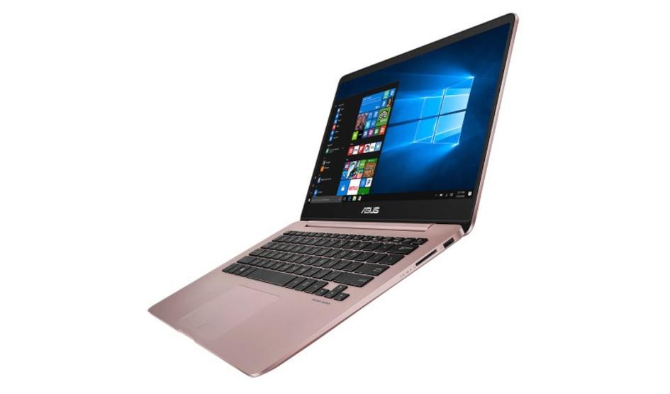 ایسوس و معرفی لپتاپ های باریکتر از ZenBook