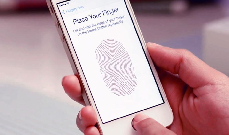 گوشیهای آینده آیفون مجهز به فنآوری رابط کاربری لمسی جدید میشوند