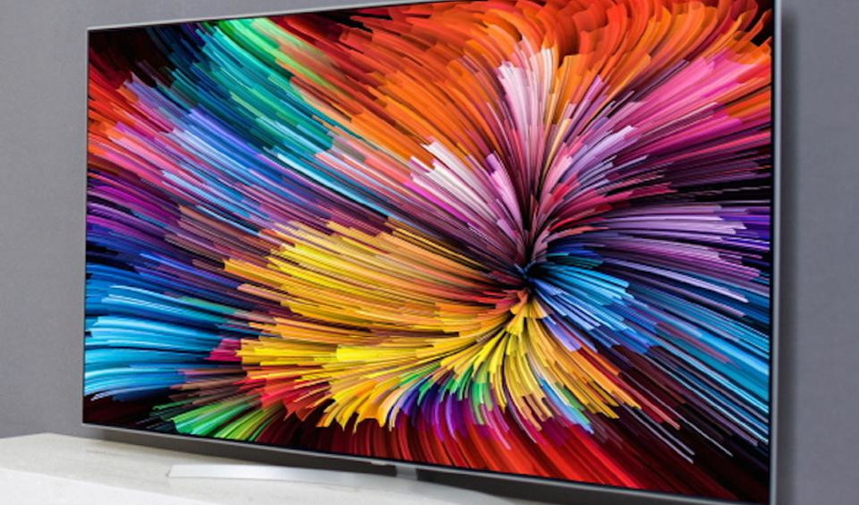 قیمت تلویزیون های Signature Super UHD ال جی مشخص شد