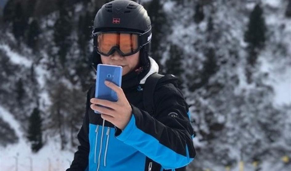شیائومی Mi Note 2 گزینه رنگی جدید دریافت می کند
