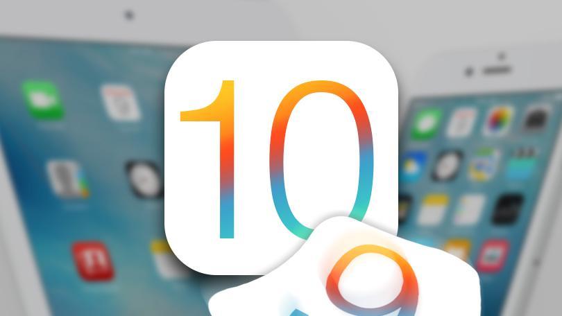 آیاواس ۱۰ بر روی ۷۶ درصد از دستگاههای اپل فعال است