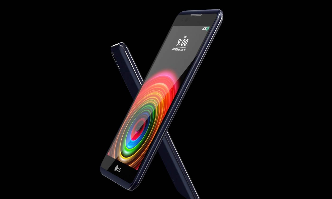 گوشی مقرون به صرفه LG X230 در یک قدمی بازارهای جهانی