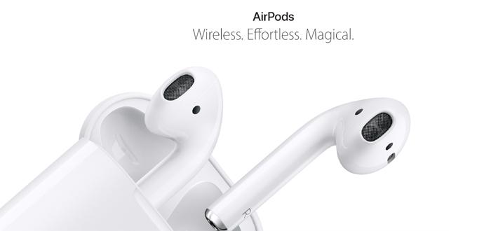 اپل به دنبال افزایش تقاضای کاربران، تولید ایرپاد را افزایش می هد